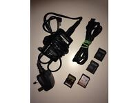 Panasonic FULL-HD Camcorder