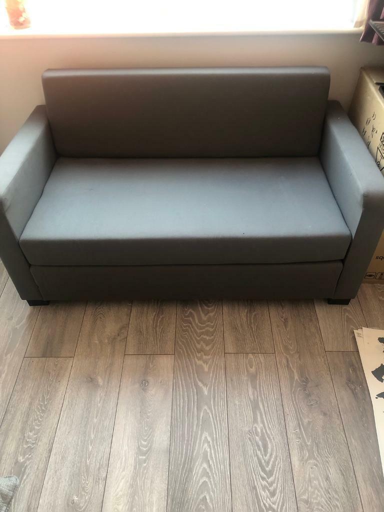 Astounding Small Double Sofa Bed In Southampton Hampshire Gumtree Evergreenethics Interior Chair Design Evergreenethicsorg