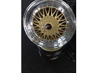 "Vauxhall astra corsa Tigra Vectra brand new Alloy wheels 17"" inch Fiat punto alloys wheel"
