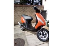 Zip 50cc for sale in York