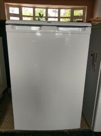 Free standing Beko fridge
