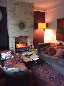 Lovely single room Monday to Friday ONLY