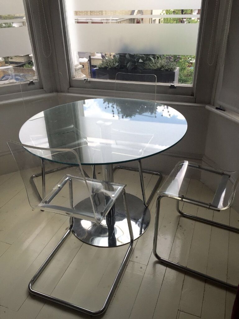 100 john lewis dining table 4 chairs round glass top dining