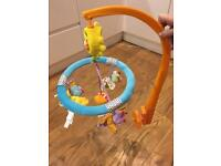 Taf Toys Spring Time Cot Mobile (boxed)