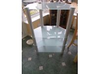 4 Shelf TV/HiFi System/DVD/BlueRay Stand