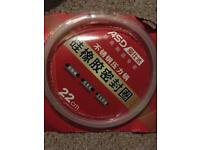 Pressure cooker sealing 22cm new