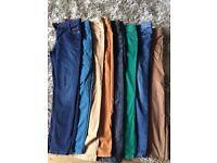 Boys clothes age 9-10
