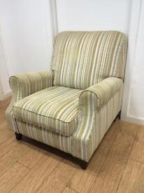 Recliner occasional chair