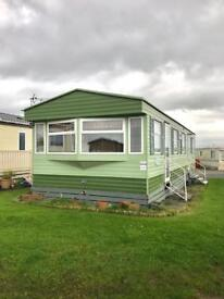 Static Holiday Home For Sale Ocean Edge Park Northwest Morecambe 12 Month Season