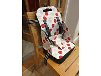 Baby/Toddler Polar Gear Go Anywhere Booster Seat
