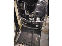 Vespa 125cc CAT B