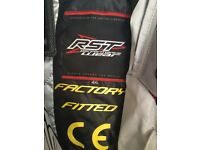 RST 4XL Motorbike Jacket - used but in Excellent condition