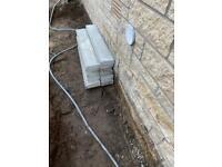 13 concrete paving edges
