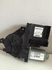 Skoda octavia n/s window winder motor