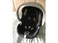 Mamas and Papas Cybex Aton Car Seat