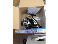 Shimano Big Baitrunner XT-A LC Medium Brand New