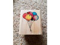 Balloon Craft Stamp