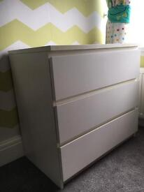 IKEA drawers SOLD