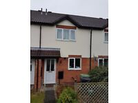 2 Bedroom house close to City Centre