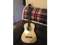 Junior's guitar