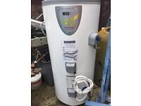 Megaflo 145 ltr direct and or economy 7