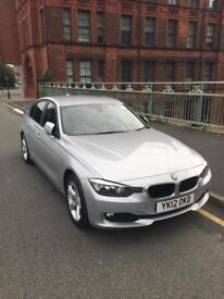 BMW 320d SE (FBMWSH, MOT & Warranty)