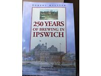 250 years of brewing in ipswich