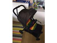 Mamas and papas armadillo Pram pushchair
