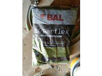 3.5kg Bal Superflex Interior/exterior grout