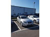 Lexus IS220D Mutimedia 175 BHP