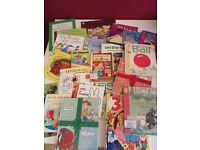 £10 Nice collection of 20 used books for 3-5 year olds