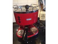 De'longhi espresso coffee maker