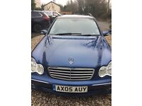 Lovely Mercedes - great to drive and in really good condition. Leather seats. 2 careful owners.