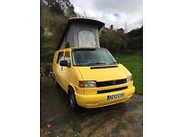 Volkswagen, TRANSPORTER, Window Van, 2003, Manual, 2461 (cc)
