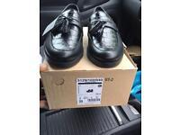 Men's Zara loafer shoe UK 5