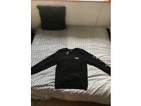 Stussy Rose Sweatshirt - Large - FREE POSTAGE