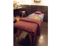 Qualified Reiki healer and Crystal therapist