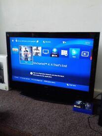Technika 32 inch lcd Tv