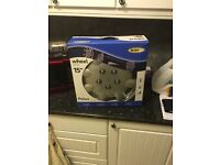 wheel trims 15inch brand new. never used