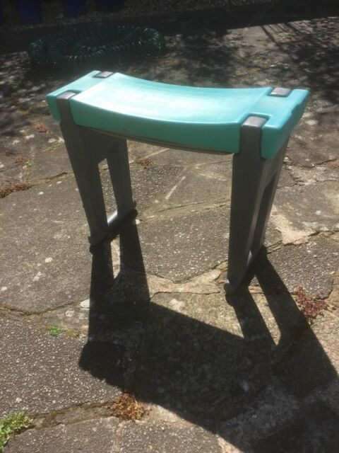 Stupendous Hozelock Garden Stool Kneeling Pad In Lewisham London Gumtree Cjindustries Chair Design For Home Cjindustriesco