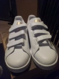 Adidas Trainers. Never Worn