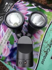 LAP PIR Light