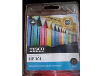 HP301 Black Ink Cartridge