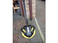 Karcher T 350 surface cleaner
