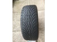 Ford Mondeo Wheel And Tyre