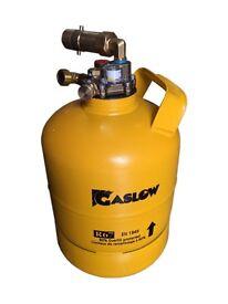 11kg Gaslow Cylinder Tank