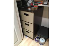 Filing Cabinet For Sale - £30