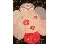 Free Baby girl rugs