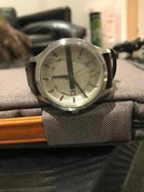 Men's Armani exchange watch