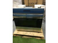 Ex Display Wolf ICBSO30 Wall Oven Cooker gaggeanu Clive Christian INC VAT Sub Zero